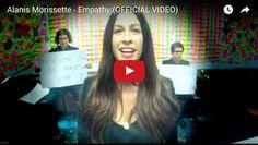 Watch:Alanis Morissette - Empathy See lyrics here:http://alanismorissette-lyrics.blogspot.com/2017/01/empathy-lyrics-alanis-morissette.html#lyricsdome