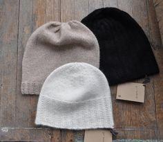 great basic hats