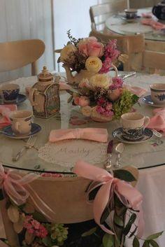 Tea Party #tea #party