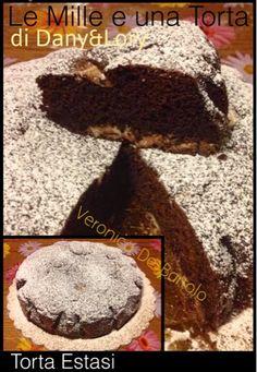 RICETTA DI: VERONICA DE BARTOLO INGREDIENTI: °3 uova °1 vasetto di yogurt al caffè °50 gr di cacao amaro °160 gr di farina °200 gr di zucchero °100 ml d'olio di semi °1 bustina di lievito per dolci
