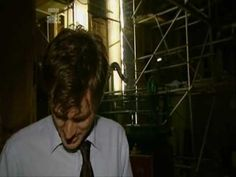 Doctor Who - Behind The Scene - 'Disinfectant Shower' scene