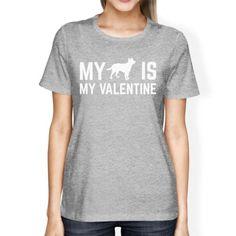 Dog Valentines Gift