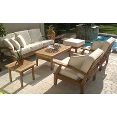 Teak Outdoor Furniture, 600x600 in 255.8KB