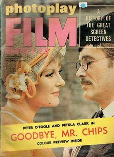 Photoplay Magazine - 1969 12/69