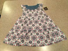NWT Tea Collection Andrea Doria Twirl Dress size 7 #TeaCollection