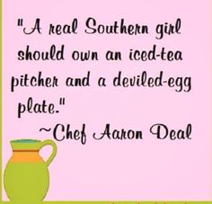 Southern cook must-haves (should include a cast-iron skillet!)