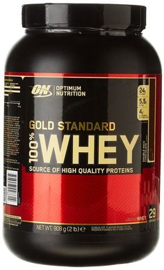 High Protein Powder #OptimumNutrition
