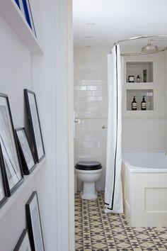 Paris Flat Tara Craig | Interior Design Ideas (houseandgarden.co.uk)