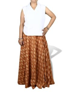 Long Skirt Ankle Length Plus Size Gypsy Block Print Cotton Dress For Summer XL ShalinIndia,http://www.amazon.com/dp/B00CC7LZQC/ref=cm_sw_r_pi_dp_BGQitb1FE1WG465T