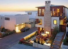 7th Walkstreet residence in Southern California by KAA Design