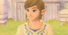Des Gifs Zelda *Trololol*