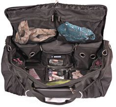 The most ridiculously amazing dance bag to organize your life by Val Jacobs Dance Bags