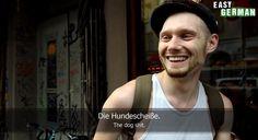 Was magst oder hasst du an Berlin? Mit Untertiteln auf Englisch!