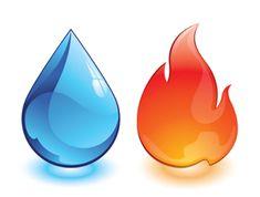 Plumbing And Heating Logo