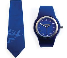 UK presidency - Tie & watch (by johnson banks) Banks, Smart Watch, Presidents, Branding, Self, Smartwatch, Brand Management, Identity Branding, Couches