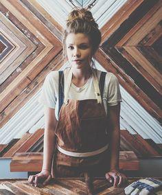 girl crush Artist We Love: Aleksandra Zee