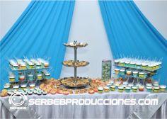 Mesa de Postres http://serbebproducciones.com/