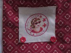 Blog : Souvenirs brodés. De plus près, trop joli ! A voir ici : http://souvenirsbrodes.canalblog.com/archives/2013/04/03/26823093.html