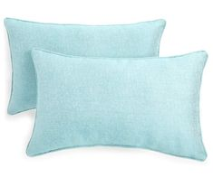 Shop Big Lots selection of stylish outdoor throw pillows and poufs. Find something perfect to give your patio and backyard the upgrade that it has been waiting for. Aqua Throw Pillows, Lumbar Throw Pillow, Toss Pillows, Throw Pillow Sets, Outdoor Throw Pillows, Outdoor Sofa, Blue Mosaic Tile, Patio Cushions, Replacement Cushions
