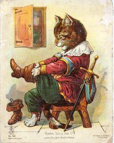 Afbeeldingsresultaat voor puss in boots fairytale