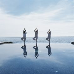 why would you want to do yoga anywhere else?