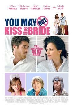 Download You May Not Kiss the Bride (BluRay) mobile movies for FREE using your mobile phone such as Android, IOS, Tablet or any smartphone devices. http://movies4android.com/hollywood-movies.php?id=608
