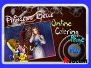 Princess Belle, Usa, Decor, Beast, Decoration, Decorating, Deco, U.s. States