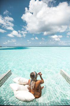 The best honeymoon destinations. Top Honeymoon Destinations, Maldives Honeymoon, Maldives Travel, Amazing Destinations, Travel Destinations, Best Vacations, Vacation Trips, Weekend Vacations, Vacation Quotes