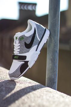 Nike Air Trainer 1 Low ST Safari (Detailed Preview Photos)