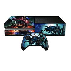 Faceplates, Decals & Stickers Creative Xbox One Kinect Consoles Movie Aquaman Comic Hero Vinyl Skins Decals Stickers Video Games & Consoles