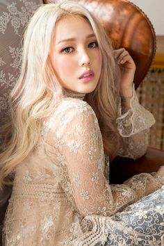 Pony - Park Hye Min - 박혜민 포니 - Korean Makeup Artist - Ulzzang