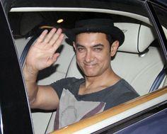 Aamir Khan actor