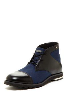 Adidas SLVR Desert Lace boots