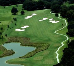 Lake Jovita Golf & Country Club in Dade City, Florida (near Tampa).  These two outstanding courses are nestled in the peaceful serenity of true Florida countryside...