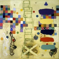 Squeak Carnwath, You Call This Happy