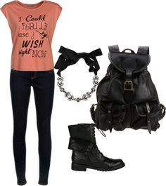 """Untitled #56"" by cassie-campos on Polyvore"