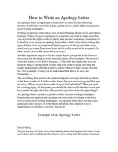 Invitation Letter Example for a Guest Speaker Writing