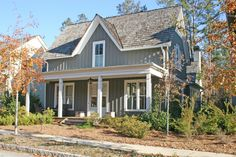 Featured Home: Sustainable Country Cottage (PREVIOUSLY LISTED) | Atlanta Fine Homes Sotheby's International Realty