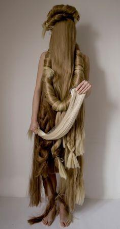 Laerke Hooge Andersen: Los textiles del futuro | Revista Código