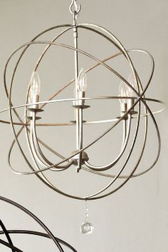 Bellario orb chandelier lights pendant pinterest chandeliers orb chandeliers ballard designs aloadofball Image collections