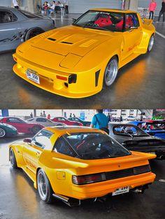 Bangkok Auto Salon 2012 68 by zynos958