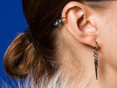 Luv Aj @The Dark Horse Jewellery http://www.thedarkhorse.com.au/designers/LUV-AJ