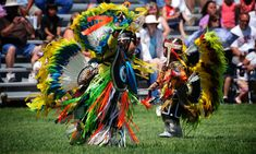 Heber Valley Pow-Wow, June 15, 16 and 17, 2012
