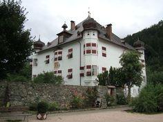 Schloss Stumm Austria
