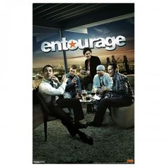 Poster Image Starring: Kevin Connolly, Adrian Grenier, Kevin Dillon, Jerry Ferrara, Jeremy Piven Directed by: Doug Ellin Distributed by: Warner Bros. Release Date: June 3 Entourage Trailer was last modified: February 2016 by Kaarle Aaron Entourage Movie, Jeremy Piven, Movies Showing, Movies And Tv Shows, Soundtrack, Indie, Movies, Greek, Entertainment