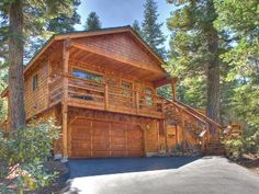 Lake Tahoe accommodation for my dissertation writing retreat for 10 folks in July  http://www.homeforhire.com/home/lake-tahoe-rental.aspx