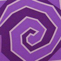 purple mumu