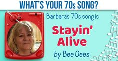 What song written in the 70 is meant for you? Take this quiz to find out.