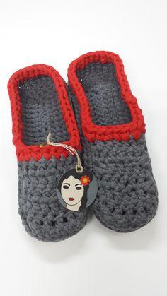 Zapatillas trapillo