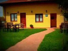 Cabo Peñas, casas rurales en Asturias